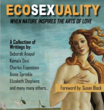 ecosexuality sexuality book